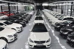 เทคนิคในการซื้อรถใหม่ให้คุ้มค่า ตอนที่ 3 : เลือกรถในสต๊อค