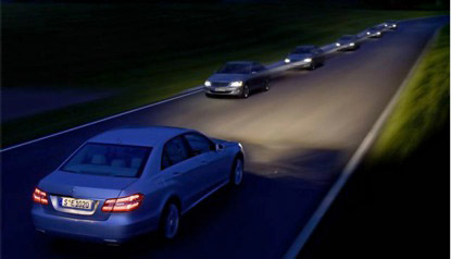 การเอาตัวรอดยามคับขัน เมื่อเจออุบัติเหตุทางรถยนต์ ตอนที่ 8 : รถยนต์แล่นสวนเข้ามา