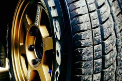 Review TOYO H20 by Hiace Thailand ตอนที่ 2