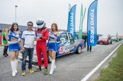 TOYO TIRES RACING CAR THAILAND 2019   รวมสุดยอดนักแข่งแถวหน้าของไทย ขับเขี้ยวโค้งสุดท้าย ก่อนนัดปิดฤดูกาล
