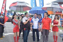 การแข่งขัน TOYO TIRES RACING CAR THAILAND 2020 สนามที่ 2 แบบ NEW NORMAL