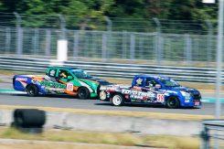 TOYO TIRES RACING CAR THAILAND 2020 สนามตัดเชือก  เซียนความเร็วตบเท้า มุ่งสู่สนามช้างบุรีรัมย์เซอร์กิต