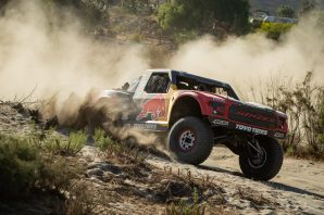 Toyo Tires ตอกย้ำผู้นำยางออฟโรด M/T ตัวจริง!! การันตีด้วยผลงานทีมแข่งรถระดับโลก!!